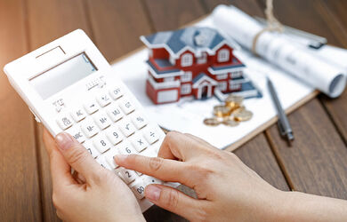 Een huis kopen wordt goedkoper...als u zich aan de voorwaarden houdt.