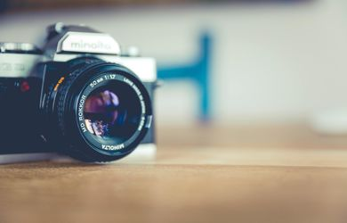 La photographie immobilière: Quel matos ?