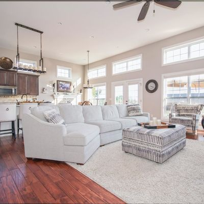 Jordan Gendelman discusses his Golden rules for home staging a Real Estate property