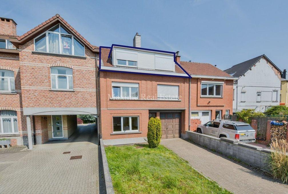 Appartement te koop in Tervuren