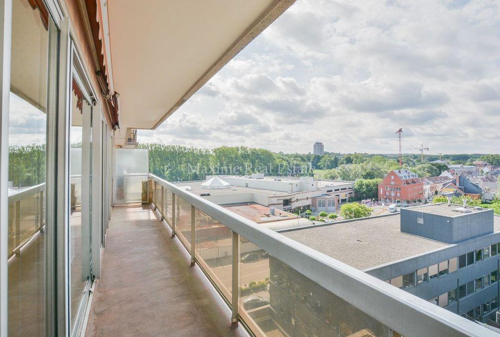 Appartement te koop in Woluwe-Saint-Lambert
