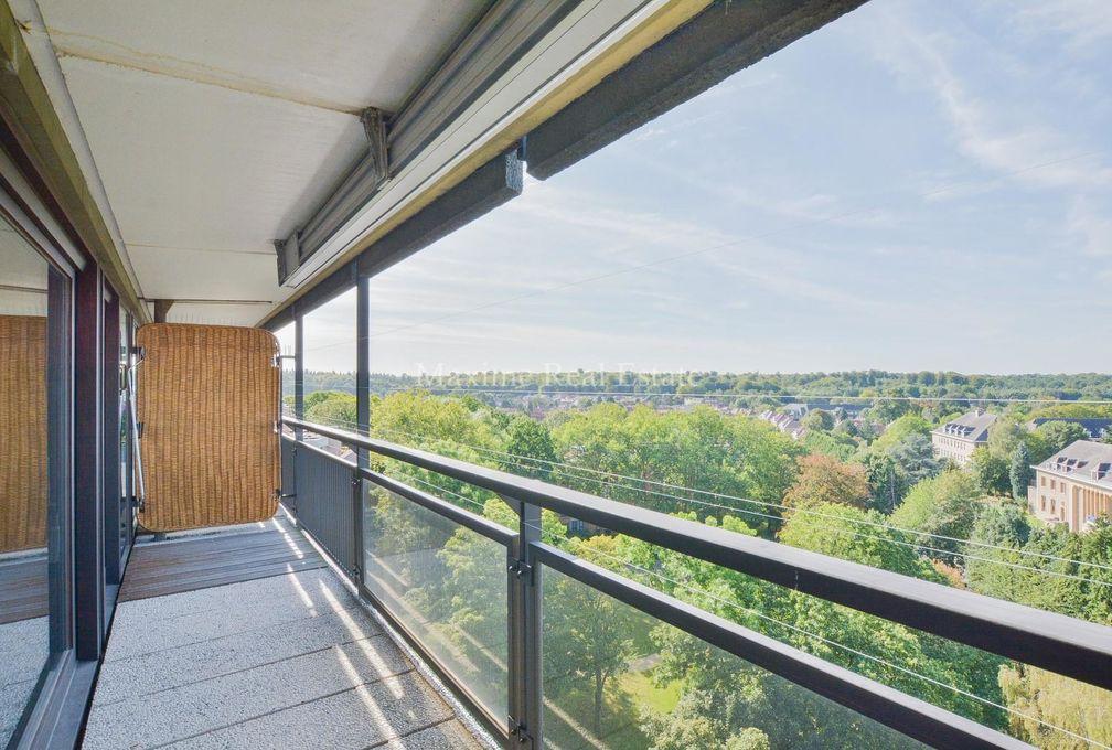 Appartement te koop in Woluwe-Saint-Pierre