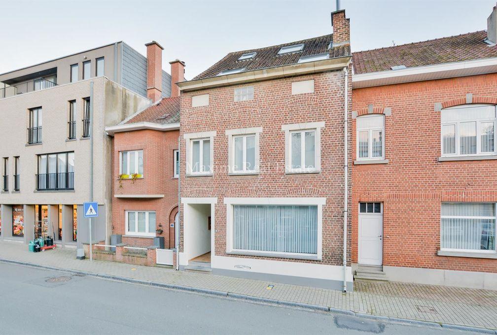 Appartementsgebouw te koop in Overijse Eizer