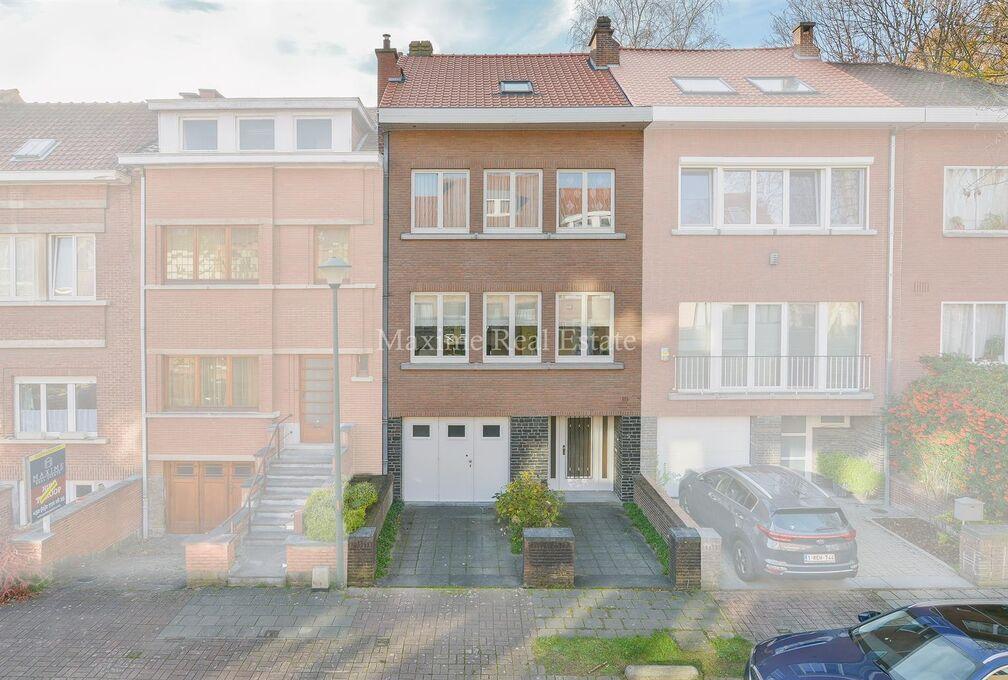 Bel-etage te koop in Sint-Pieters-Woluwe