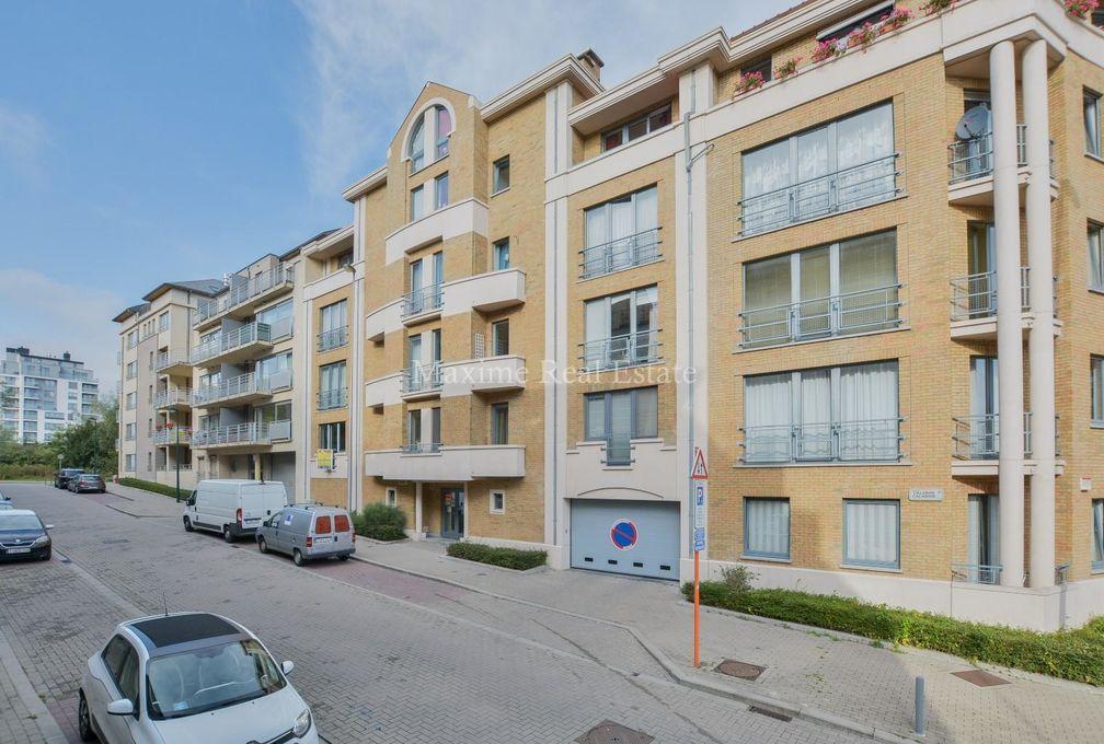 Duplex te koop in Woluwe-Saint-Lambert
