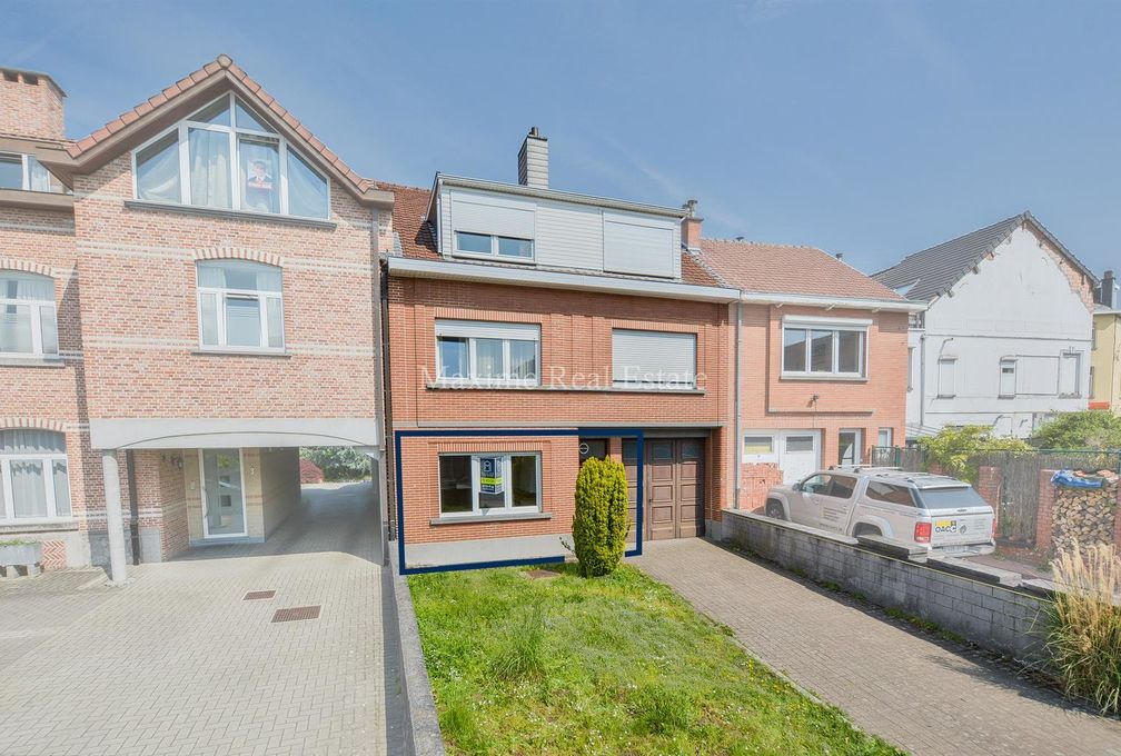 Ground floor for sale in Tervuren