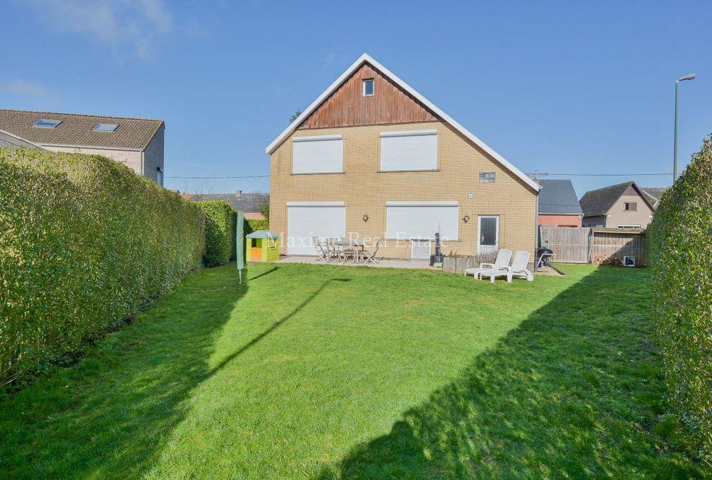 House for sale in Kampenhout Berg