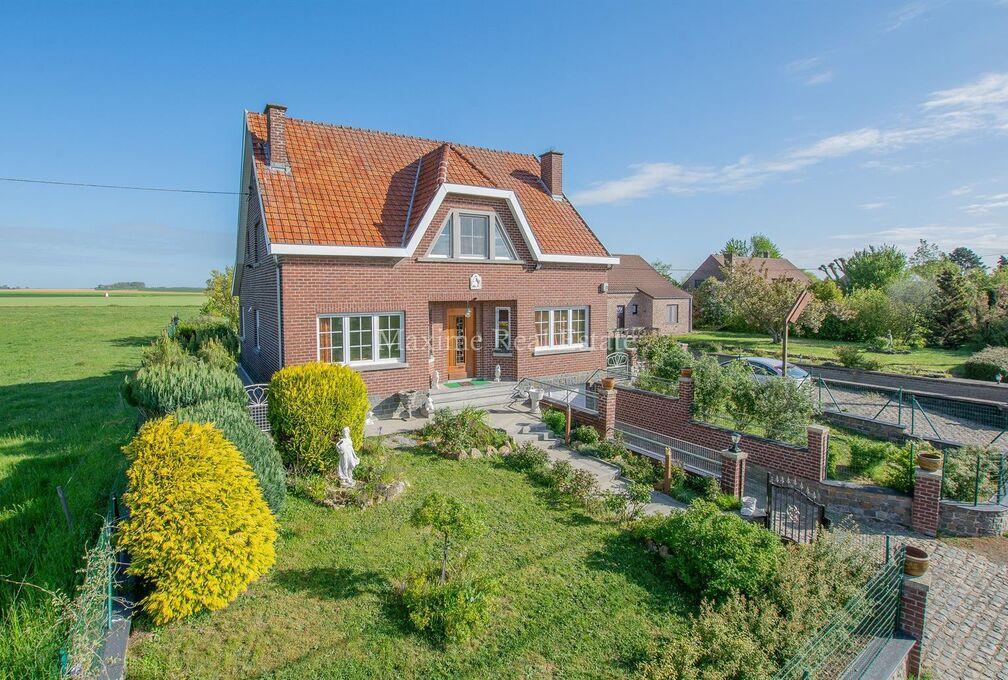 Huis te koop in Jodoigne Dongelberg