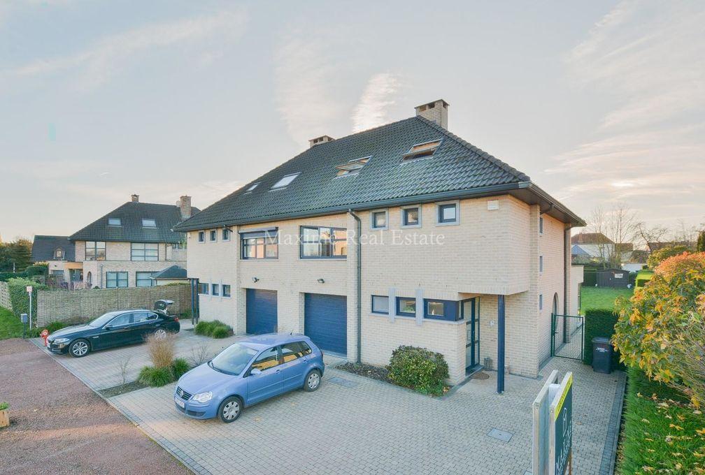 Huis te koop in Zaventem Sterrebeek