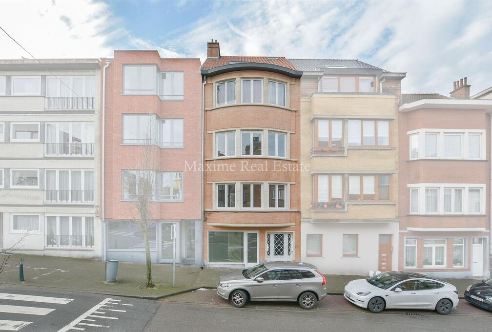 Individuele handelszaak te huur in Sint-Lambrechts-Woluwe