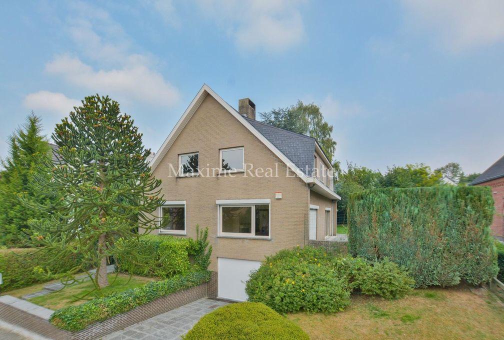 Villa à vendre à Kraainem