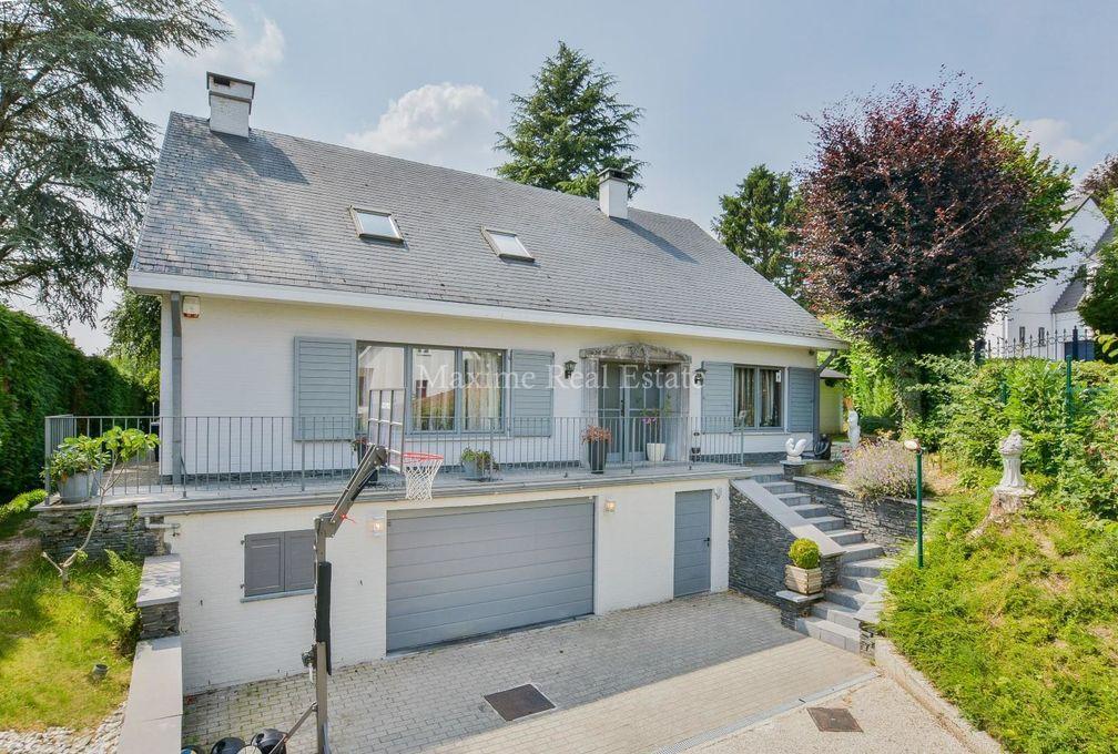 Villa for sale in Tervuren