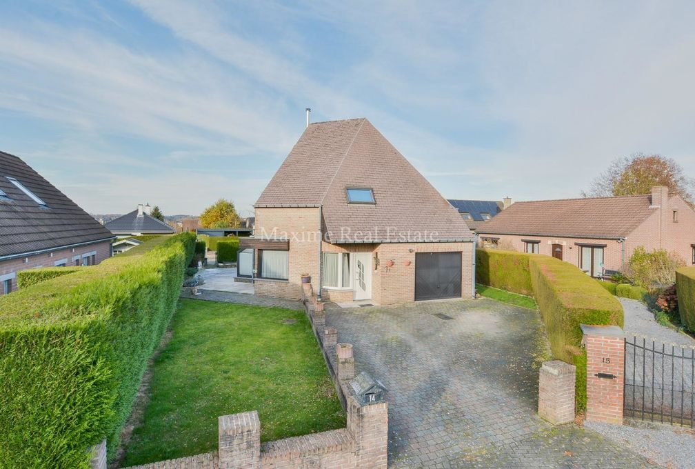 Villa te koop in Hoeilaart