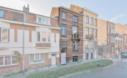 Apartment block for sale in Evere