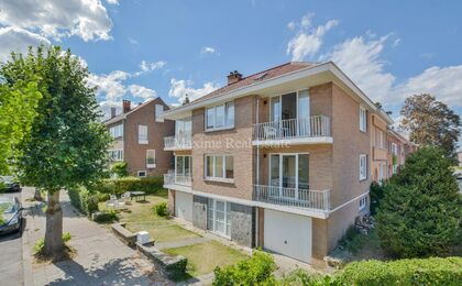 Apartment block for sale in Woluwe-Saint-Pierre