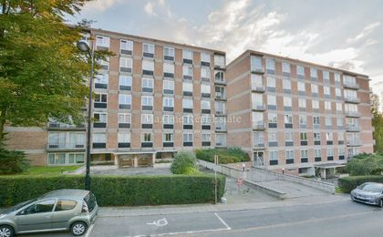 Appartement à louer à Watermael-Boitsfort