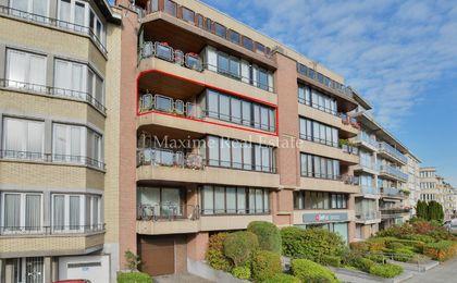 Appartement à vendre à Sint-Lambrechts-Woluwe