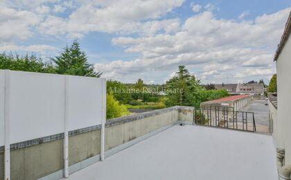 Appartement à vendre à Tervuren