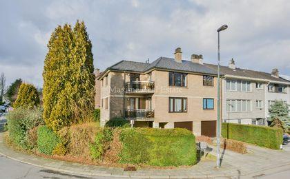 Appartement met tuin te huur in Wezembeek-Oppem