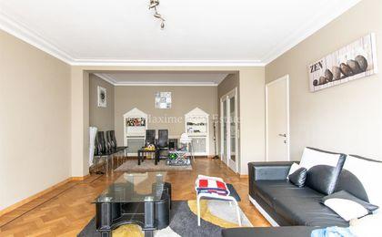 Appartement te huur in Auderghem