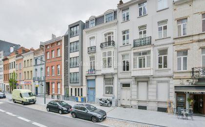 Appartement te huur in Etterbeek