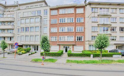 Appartement te huur in Ixelles
