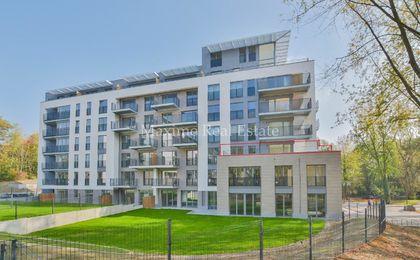 Appartement te huur in Oudergem