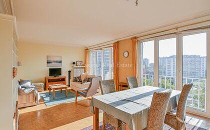 Appartement te huur in Schaerbeek
