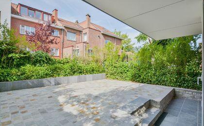 Appartement te huur in Watermael-Boitsfort