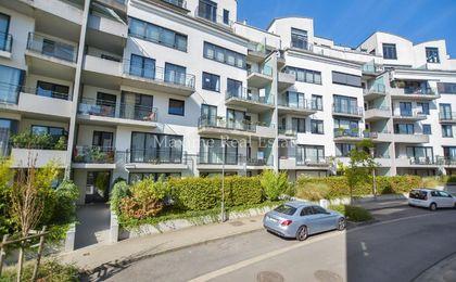 Appartement te huur in Woluwe-Saint-Lambert