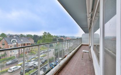 Appartement te huur in Woluwe-Saint-Pierre