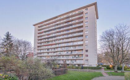 Appartement te koop in Auderghem