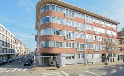 Appartement te koop in Ixelles