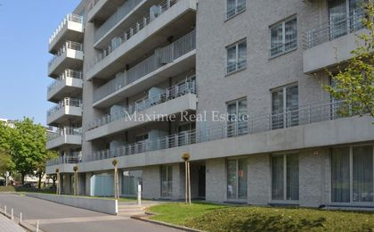 Appartement te koop in Molenbeek-Saint-Jean