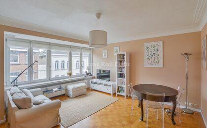 Appartement te koop in Sint-Lambrechts-Woluwe