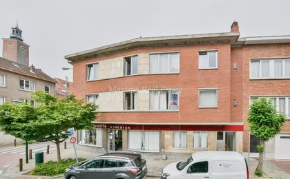 Appartement te koop in Woluwe-Saint-Pierre