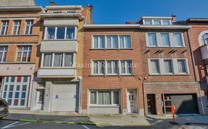 Appartementsgebouw te koop in Woluwe-Saint-Lambert