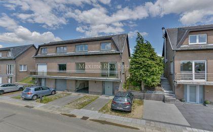 Bel-etage te huur in Overijse