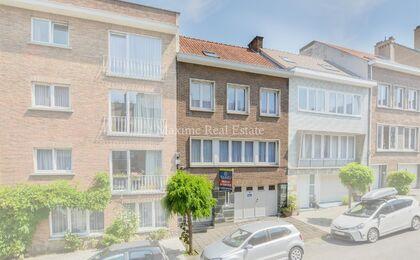 Bel-etage te koop in Woluwe-Saint-Lambert