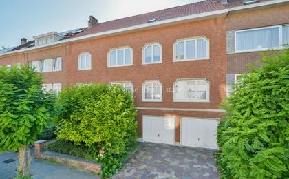Charming house for rent in Woluwe-Saint-Pierre
