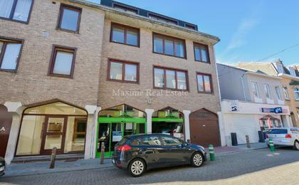 Commercieel gelijkvloers te huur in Woluwe-Saint-Pierre