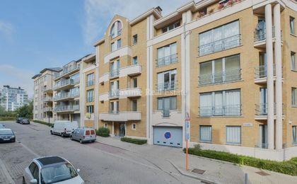 Duplex à vendre à Woluwe-Saint-Lambert