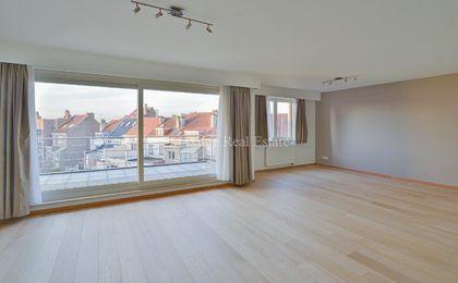 Duplex for rent in Kraainem