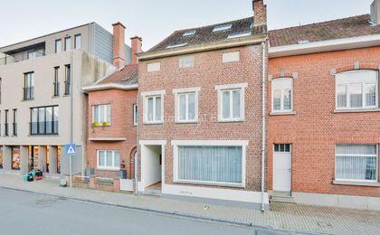 Duplex for rent in Overijse Eizer