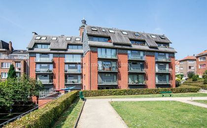 Duplex for sale in Sint-Pieters-Woluwe
