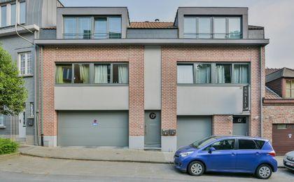 Duplex te huur in Woluwe-Saint-Pierre