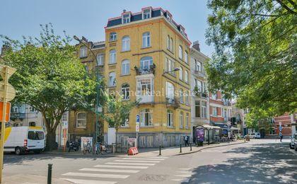 Duplex te koop in Schaerbeek