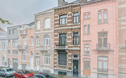 Eengezinswoning te koop in Brussel