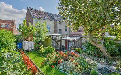 Eengezinswoning te koop in Zaventem Sint-Stevens-Woluwe