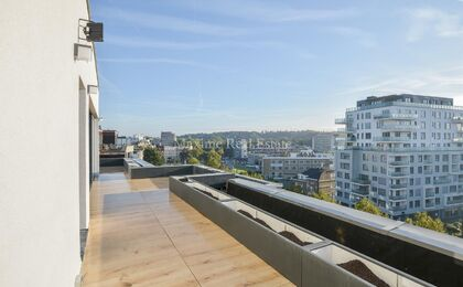 Exceptional apartment for rent in Oudergem